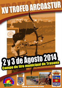 XV Trofeo Arcoastur