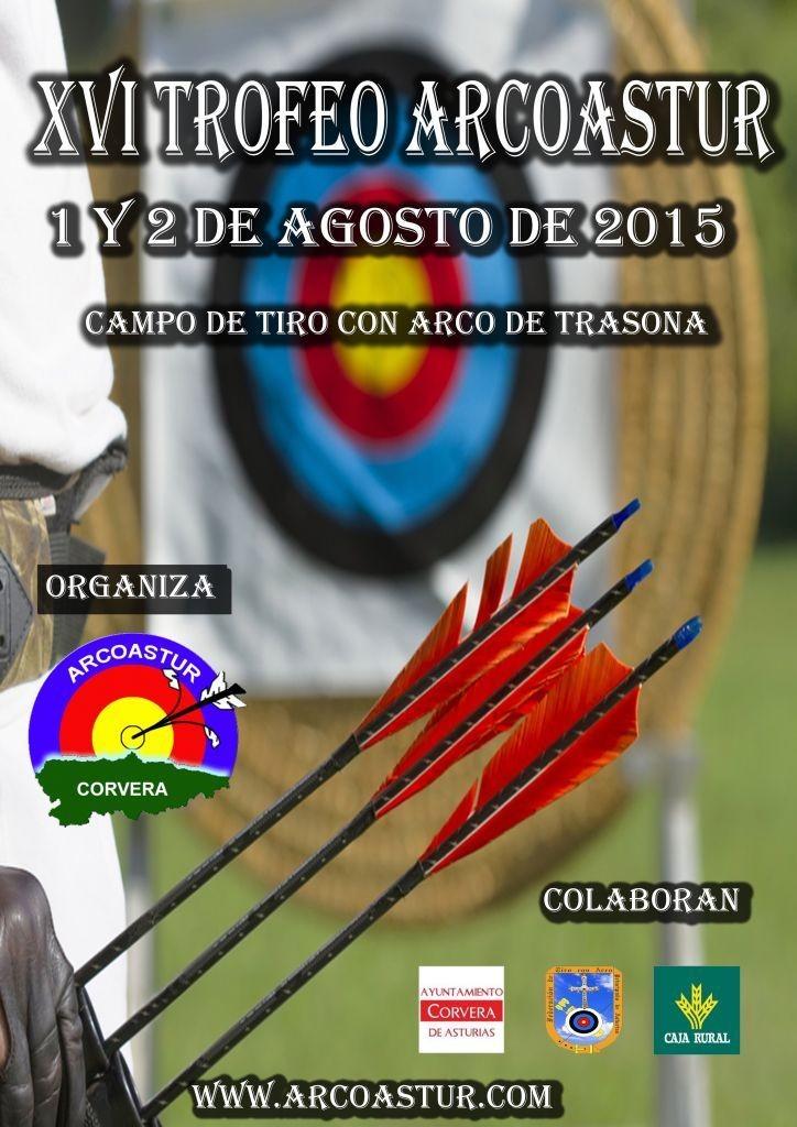 Cartel_XVI_Trofeo_ArcoAstur