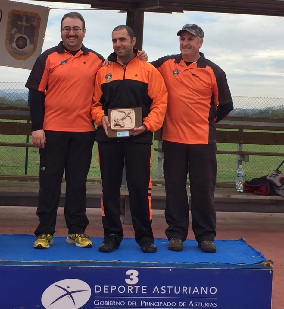 Campeonato Equipos 2015